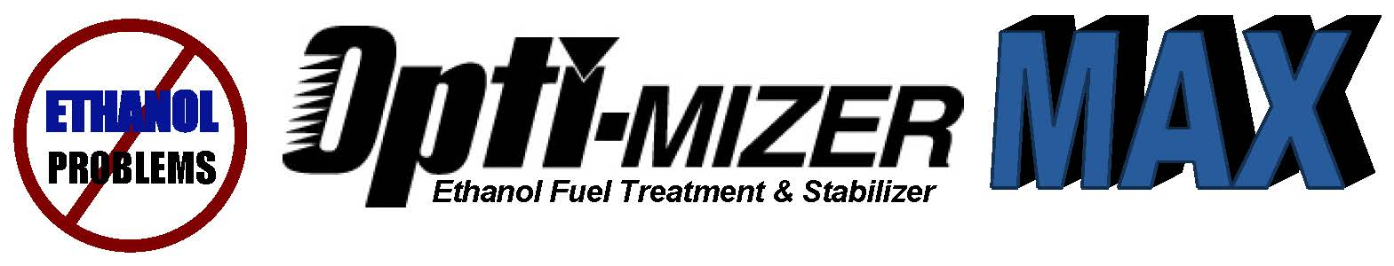 Opti-Mizer MAX Logo